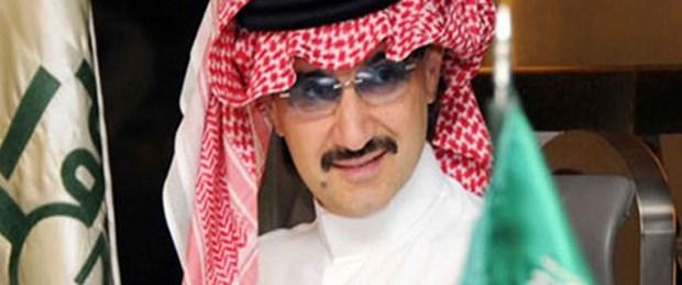 Suudi Prens Forbes'a ateş püskürdü