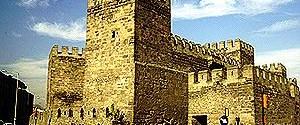 Tarihi kale kültür merkezi oluyor