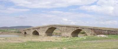 Tarihi köprülere restorasyon