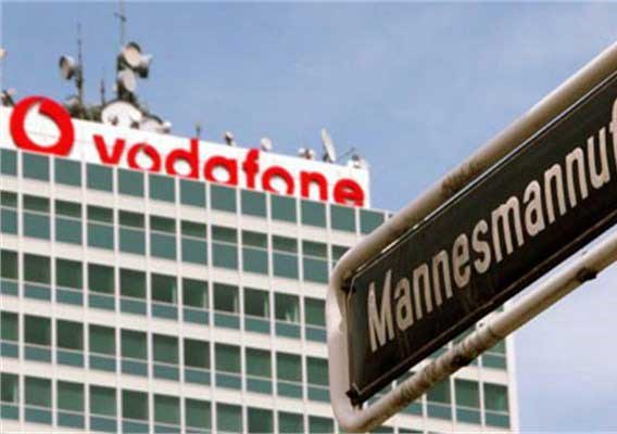 Vodafone - Mannsmann