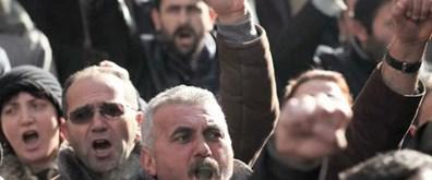 Tekel işçileri 14 Ocak'ta Ankara'da buluşacak