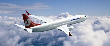THY: Japonya'ya uçuşlarda sorun yok