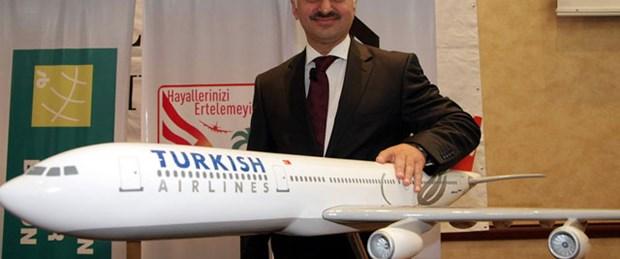 THY: Lufthansa ile görüşmeler pozitif