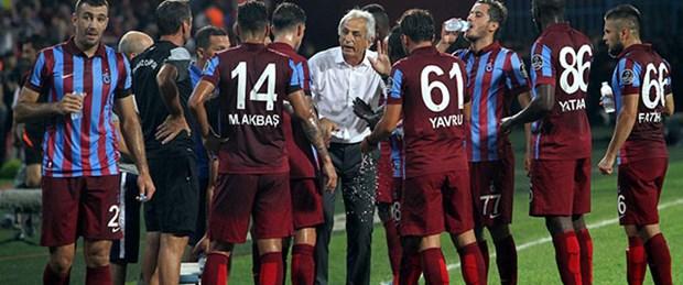 THY, Trabzonspor'un sponsoru oldu