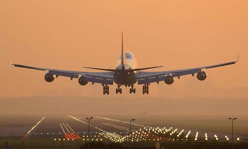 torba yasa, milli sivil havacılık
