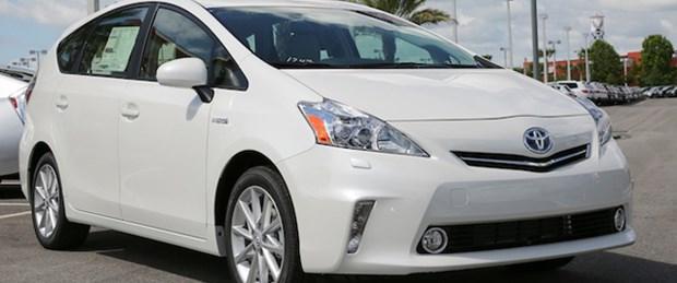 Toyota 1,9 milyon aracı geri çağırıyor