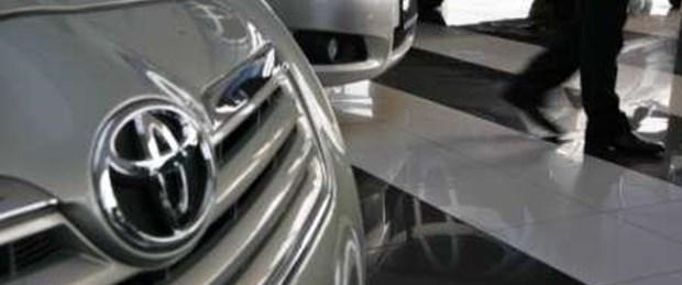 Toyota tarihinde ilk kez zarar edecek