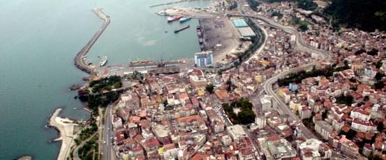 Trabzon'a 2.5 milyar liralık taze kan
