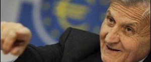Trichet: Alınan önlemler küçümseniyor