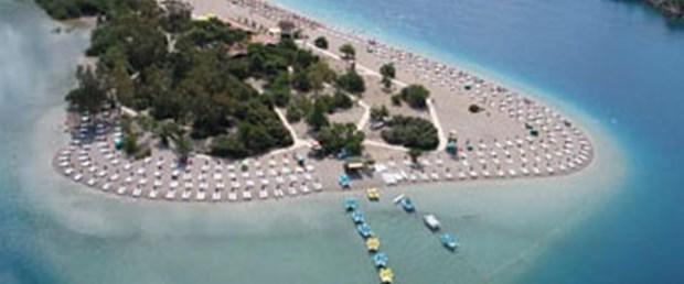 Turist sayısı 26 milyona yaklaştı