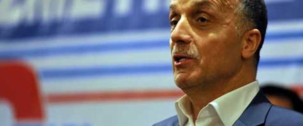 Türk-İş'in yeni genel başkanı Ergün Atalay