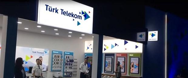 Türk Telekom'a 3 talip
