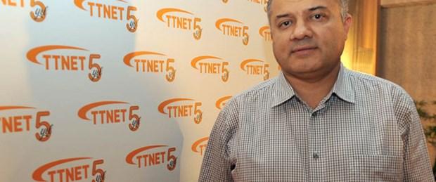 Türk Telekom'a yeni genel müdür