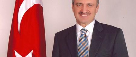 """""""Türkiye İçin Kentsel Dönüşüm Şart"""""""