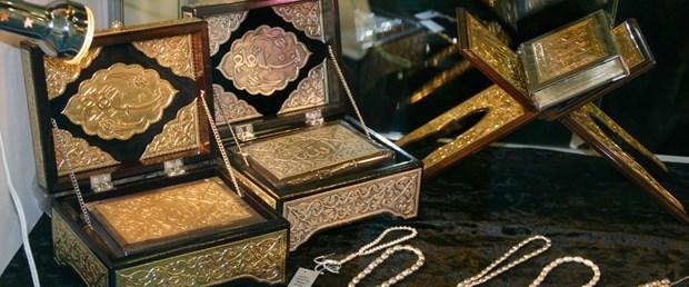 Türkiye mücevheri Araplara satıyor