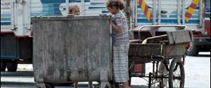 Türkiye'de 11.9 milyon yoksul var