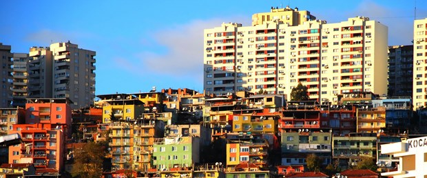 Türkiye'deki binaların yüzde 60'ı risk altında