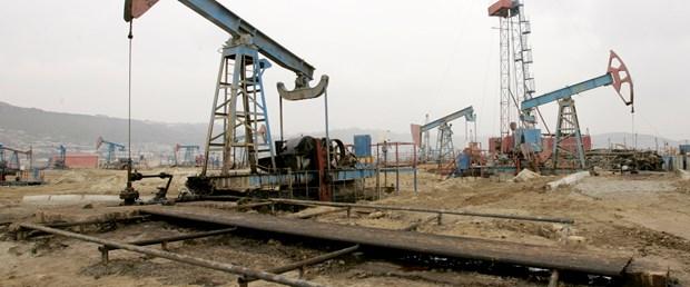 Türkiye'nin 17 yıllık petrolü kaldı