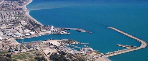 Türkiye'nin en büyük limanı olacak