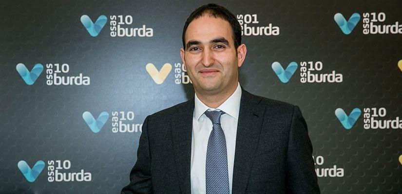 11-Kazım Köseoğlu (34), Esas Gayrimenkul Yönetim Kurulu Üyesi ve CEO'su