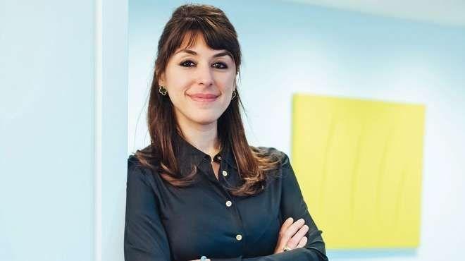14-Alize Dinçkök Eyüboğlu (34), Akkök Holding Yönetim Kurulu ve İcra Kurulu Üyesi