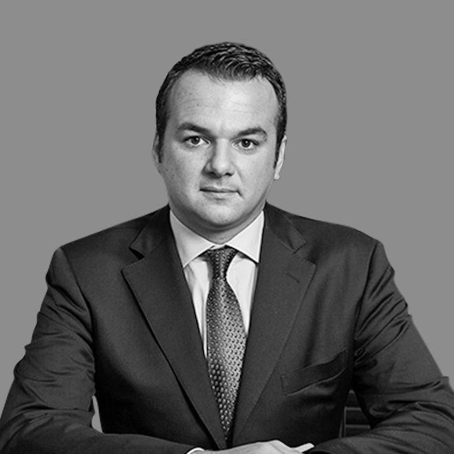 2- Agâh Mehmet Tara (33), Enka Holding İcra Kurulu Başkanı