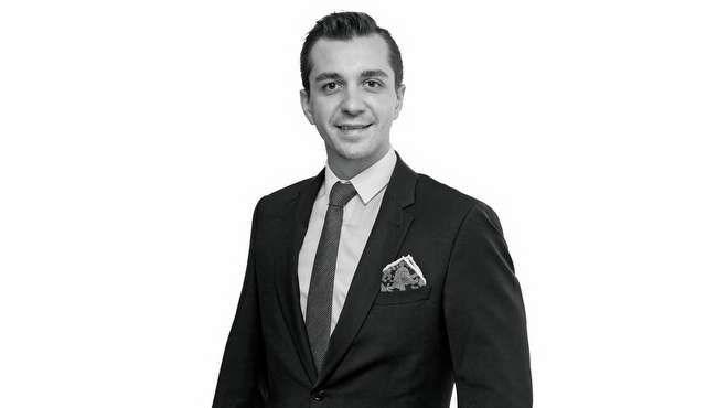 21- Ruhi Molay (30), Mopak Genel Müdürü