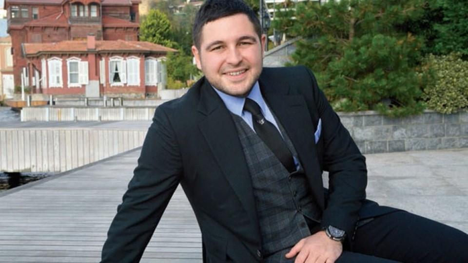 25-Hacı Sabancı (29), Densa (Marinsa) Denizcilik YK Başkan Yardımcısı