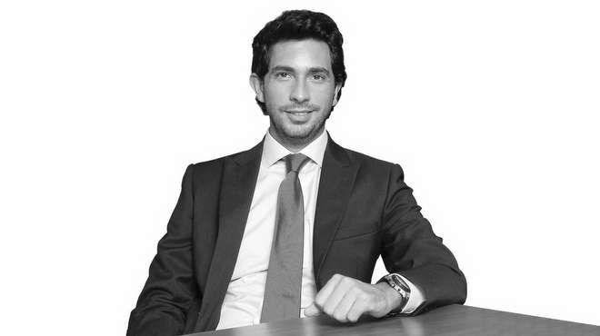 26- Burak Kızılhan (32), AE Arma-Elektropanç CEO'su ve Yönetim Kurulu Üyesi