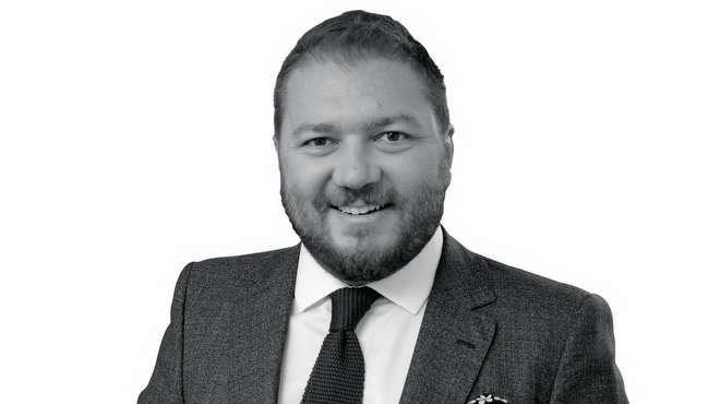 30- Ahmet Ozan Şener (34), Sera Group Genel Müdürü