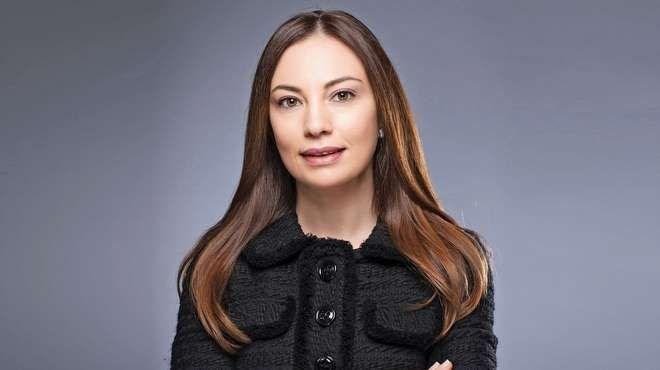 36- Neyran Bahadırlı (37), Uber Türkiye Genel Müdürü