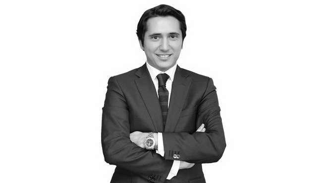 37- Soner Cesur (38), Arvato Telekomünikasyon CEO'su