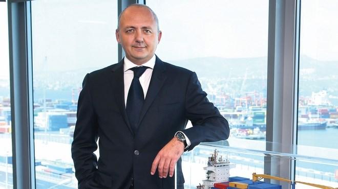 BERNARD ARCAS - Arkas Holding