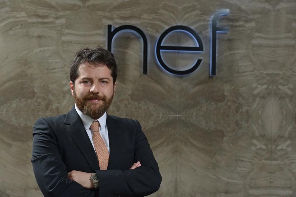 ERDEN TİMUR - Nef Holding