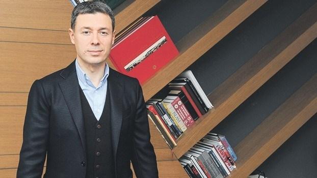 HAKKI YILDIZ - Yıldızlar Yatırım Holding