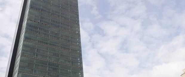 Türkiye'nin en yüksek binası bugün açılıyor