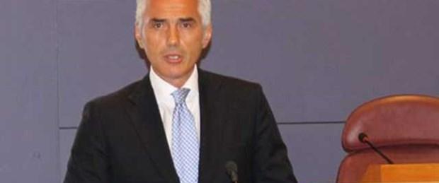 TÜSİAD'ın yeni başkanı Haluk Dinçer