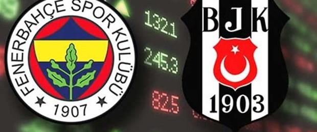UEFA kararı hisseleri vurdu