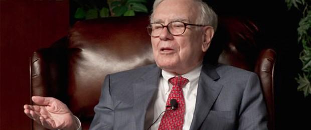 Ünlü yatırımcı Buffett'tan tüyolar