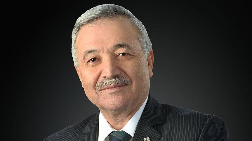 Vakıf Katılım Bankası Yönetim Kurulu Başkanı Öztürk Oran