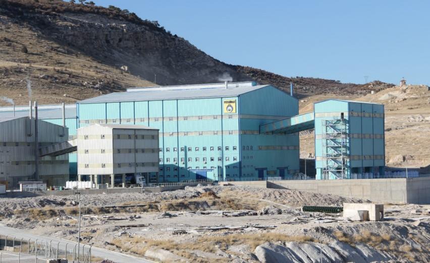 Eti Maden İşletmeleri Genel Müdürlüğü