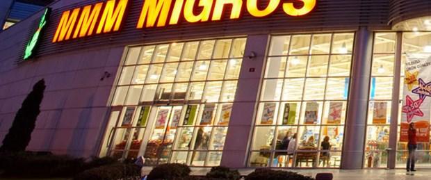 Wal-Mart'ın gözü Migros'ta