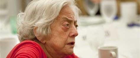 Wall Street'in kadın efsanesi hayatını kaybetti