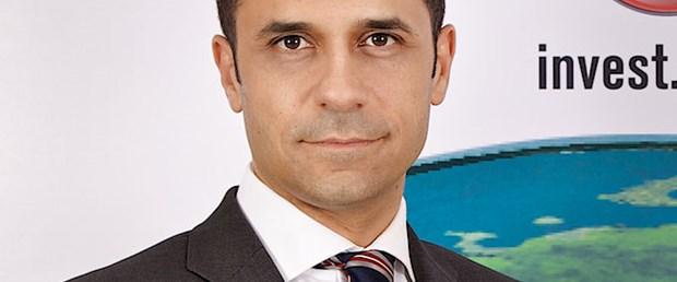 Yatırım Ajansı Başkanı Korkmaz istifa etti