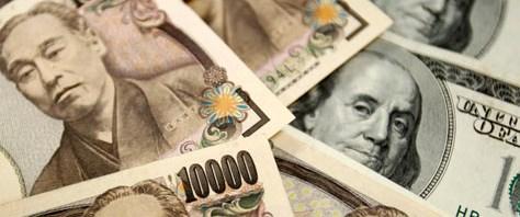 Yen, dolara karşı tarihin en yükseğini gördü