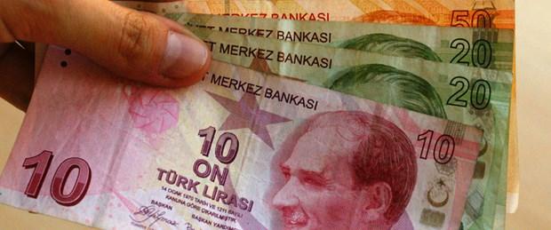 Yeni asgari ücret 577 lira