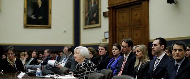 Yeni Fed başkanından mesajlar