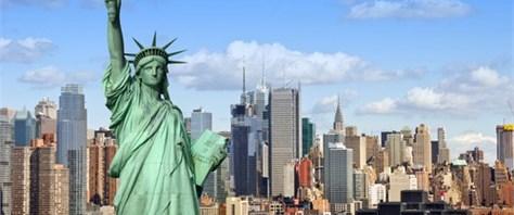 'Yeni güvenli liman ABD'