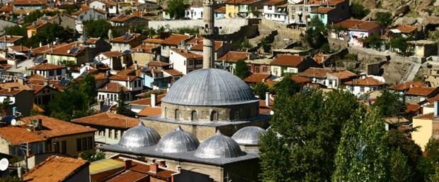 Yeni turizm mekânı: Afyonkarahisar