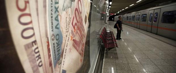 Yunanistan'dan kaçan para Türk bankalarında
